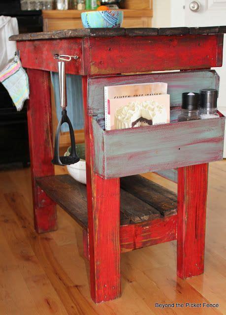 diy wood pallet kitchen island diy kitchen island from pallets new home