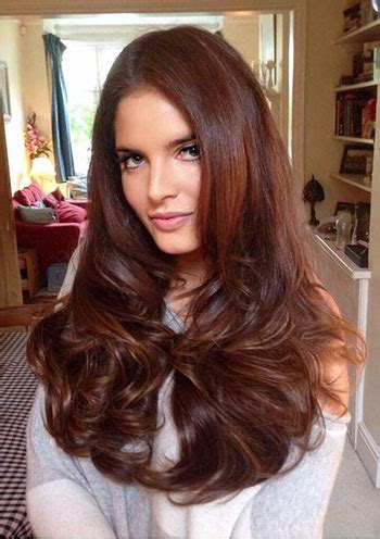 dark hair color trends of 2016 dark brown hairs the ultimate 2016 hair color trends guide simply organic