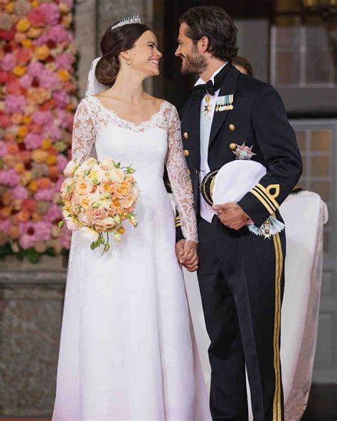 All Wedding Dresses by The 15 Best Royal Wedding Dresses Of All Time Martha