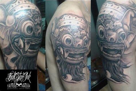 star tattoo kuta barong tattoos designs history meaning tattlas bali