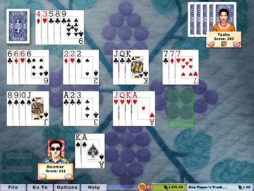 hoyle card games hoyle  card games collection including euchre canasta  hearts