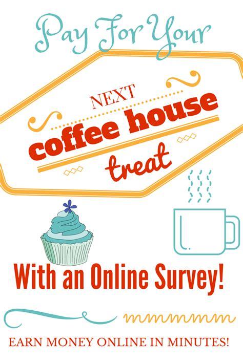 Earn From Online Surveys - earn money online with surveys
