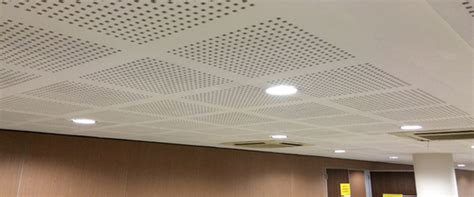 Acoustic Ceiling Board by Acoustic Panels Diffusers Singapore