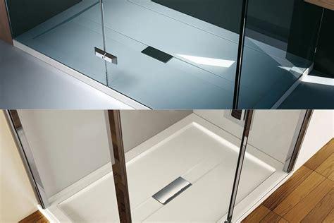 piatto doccia filo pavimento ideal standard piatti doccia l eleganza al servizio dell utilit 224 orsolini