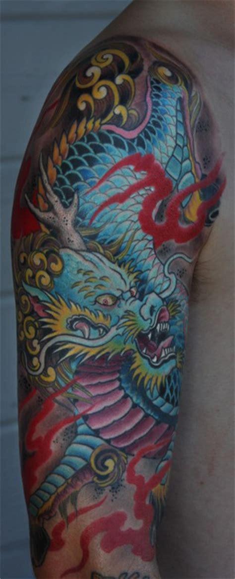 japanese tattoo kirin paradise artist retreat tattoos traditional asian kirin