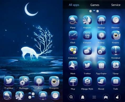 go launcher themes kickass unduh segera kumpulan 7 tema android terbaik ini
