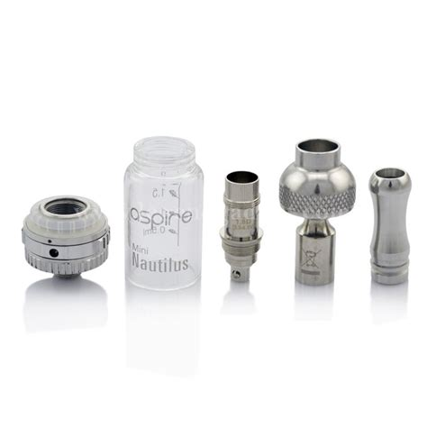 Legend Coil Atomizer Tank Ic30s 1 8ohm aspire nautilus mini tank 8 1 and free shipping legendgadget