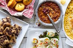 Easy Potluck Main Dish Ideas - top 5 potluck dishes evite