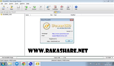 power iso 4 8 full version free download poweriso 5 4 full keygen rakasoftware free download