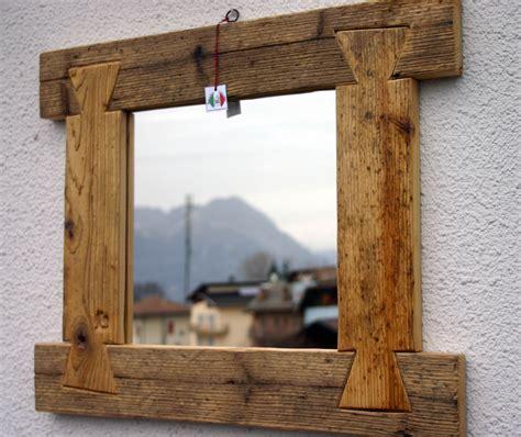 cornice in legno cornici