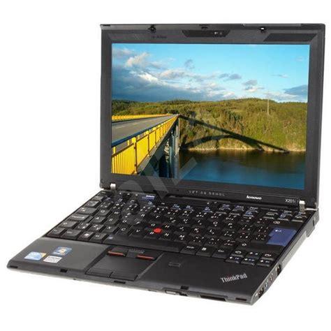 Laptop Lenovo X201i lenovo thinkpad x201i notebook alza cz