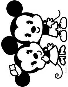 disney cuties coloring pages disney coloring book