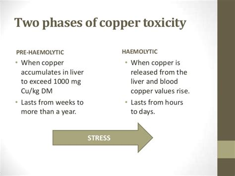 How Much Molybdenum For Copper Detox by Copper