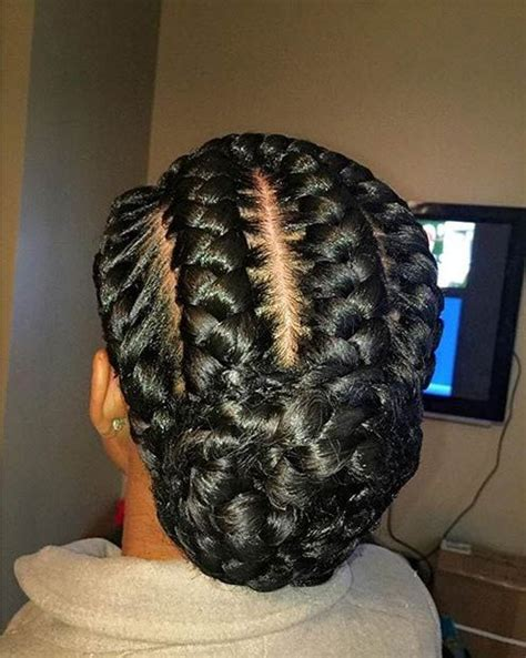 black goddess braids hairstyles 31 goddess braids hairstyles for black women updo bun