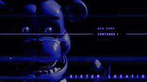 Five nights at freddy s sister location apk download for android