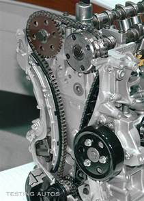 when does the timing chain need to be replaced testing