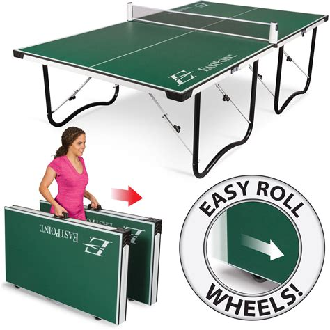 diy table tennis table diy collapsible ping pong table diy do it your self