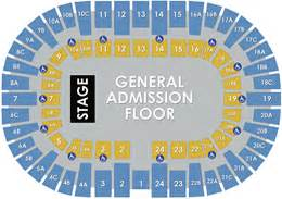 layout of valley view casino center porter robinson and madeon valley view casino center