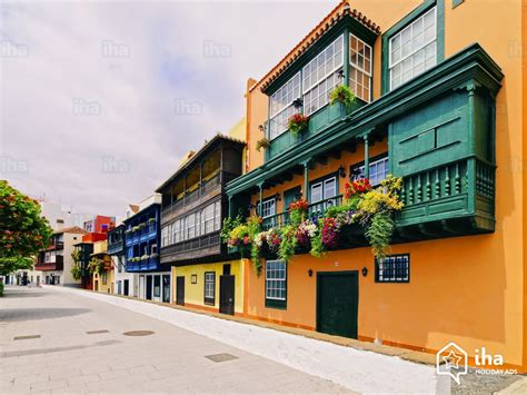 appartments palma la palma rentals in a house for your holidays with iha direct