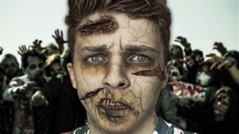 Zombies Zombies Zombies i became a