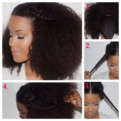 how to cut crown of hair with a lyered look 333 best red hot naturalistas images on pinterest