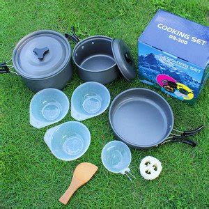 Cooking Set Ds 301 By Samosir Shop cooking set ds 300 trip store