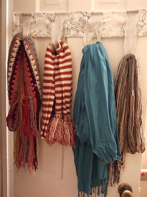 5 scarf crafts to bust your stash