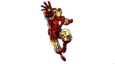 wallpaper cartoon ironman iron man fighting wallpaper comic wallpapers 49383