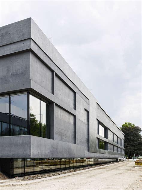 architektur hannover museumserweiterung meili architekten neo