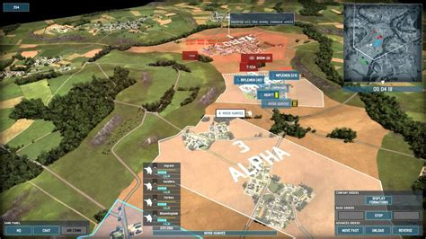 tutorial wargame airland battle let s try wargame airland battle tutorial 3 urban