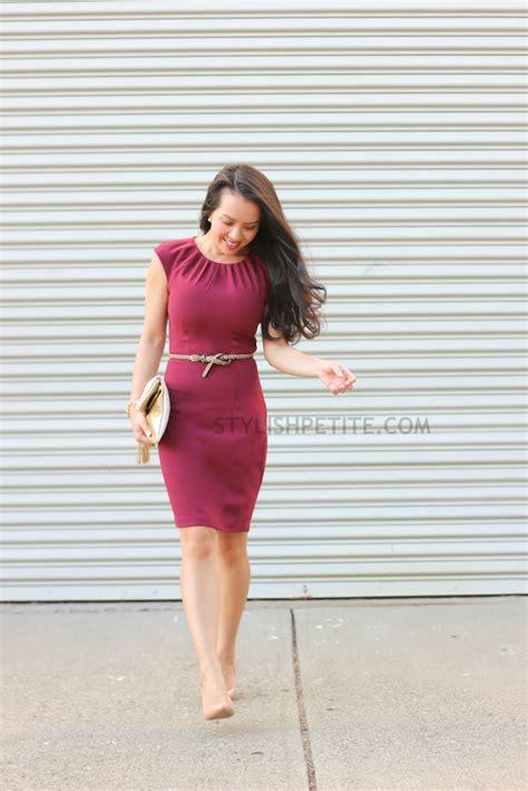h m burgundy dress leopard and blush stylish