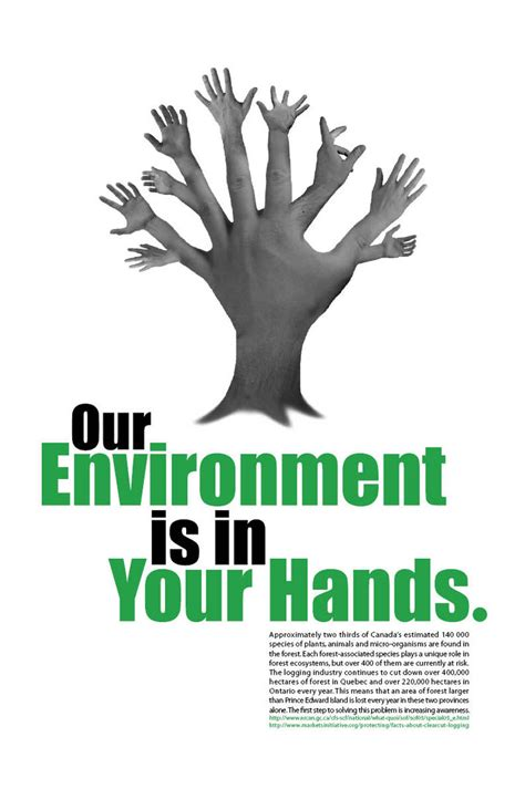 design for the environment exles vicky this is another exle of poster design where