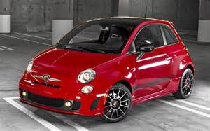 Fiat 500 Sport Vs Abarth New Used Car Reviews Tests Motor Trend