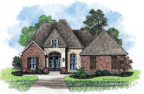 french country home design laguna country french home plans
