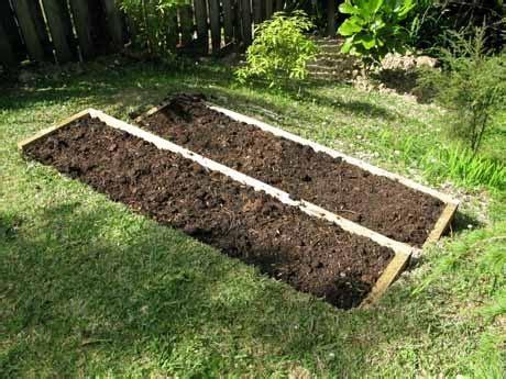 diy terrace garden bed shtf prepping homesteading central