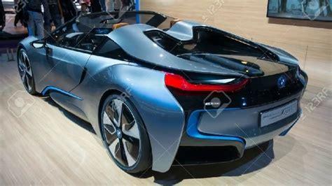 Bmw I8 Spider by Bmw I8 Spyder 2017 Best New Cars For 2018