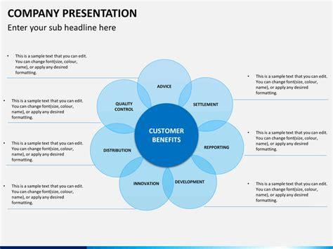 Company Presentation Ppt Company Profile Presentation Powerpoint Template