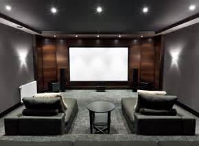Home Theater Decor Pictures 21 Incredible Home Theater Design Ideas Amp Decor Pictures