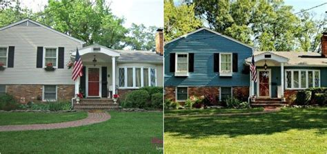 house make over 9 incredible home exterior makeovers coldwell banker