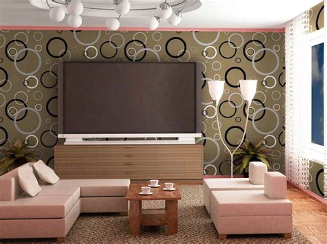 wallpaper design room modern living room wallpaper ideas room design ideas