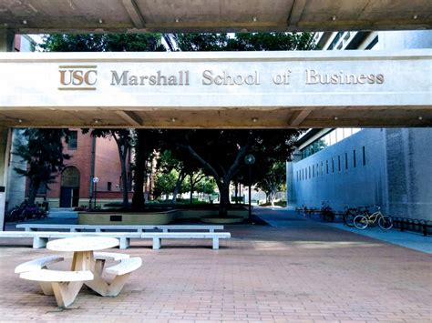 Marshall Business School Mba by Does A Economy Foster Better Behavior News