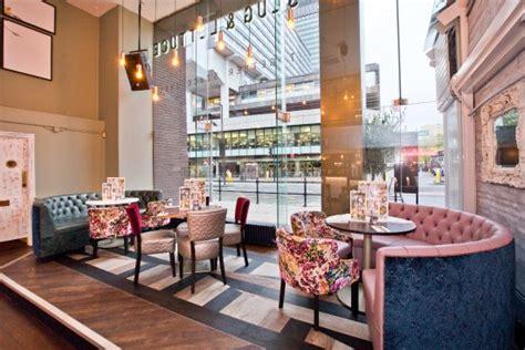 slug lettuce manchester piccadilly restaurant reviews