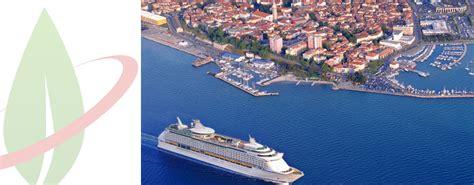 porto di koper il porto sloveno di koper pianifica di offrire servizi di
