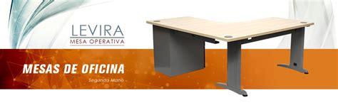 mesas de oficina de segunda mano mesas de oficina segunda mano tienda online muebles