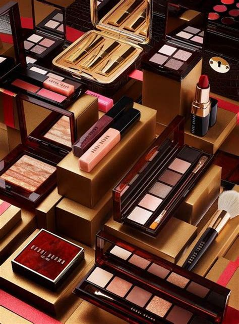 bobbi brown holiday 2014 collection sneak peek beauty