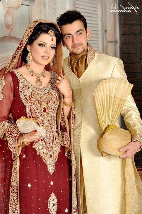 pakistani bride groom