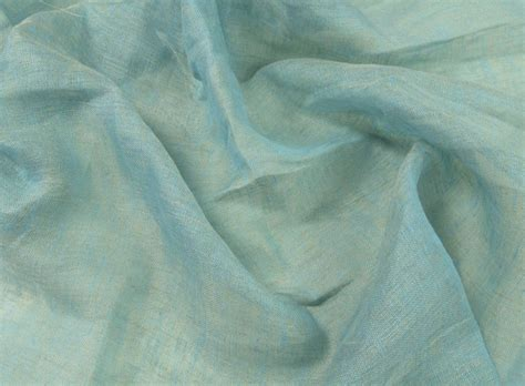 sheer draping fabric turquoise sheer drapery fabric parisi turquoise sheer