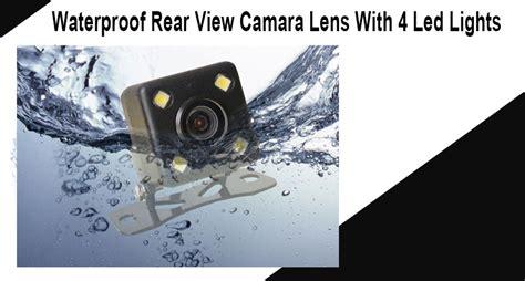 Kaca Spion Rear View Bayi kaca spion rear view dvr dual kamera 1080p 4 3 inch display black jakartanotebook