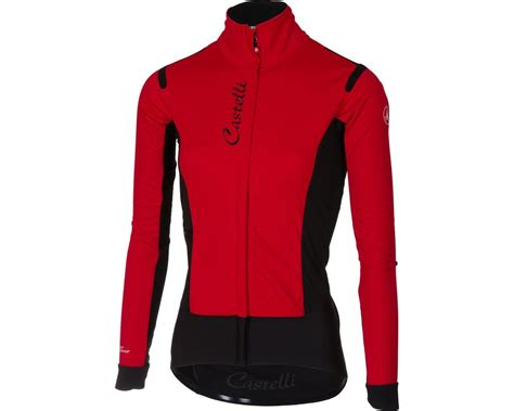 womens cycling jacket castelli alpha ros womens cycling jacket aw17 merlin