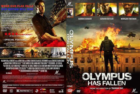 film olympus has fallen adalah olympus has fallen crime action thriller police 1ohf